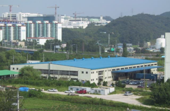 Nesscap Produktion in Süd-Korea