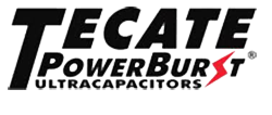 Tecate 16,23 Volt ultracaps powerburst