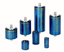 Hybrid capacitors for allround applications