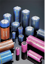 SAMWHA ESD energy storage capacitor