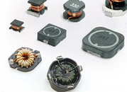 SMD Power Inductors from EMEI