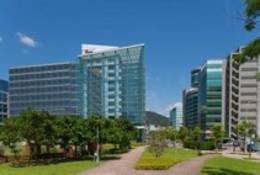 SHORI Headquarter Taiwan