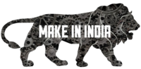 """Make in India"" Logo"